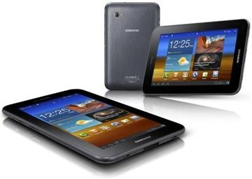 Galaxy Tab 7.0 Plus Root