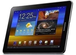 samsung Galaxy Tab 7.7 Root