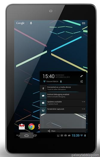 Download Galaxy Tab Plus Jelly Bean ROM