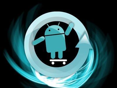 Download Galaxy Tab 8.9 Cyanogen Mod CM10.1 10.1