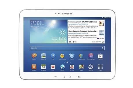 Samsung Galaxy Tab 3 10.1 P5210 Root