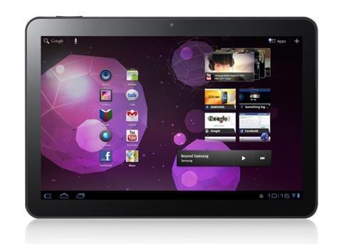 Samsung Galaxy Tab 10.1 Android 4.3 AOKP ROM