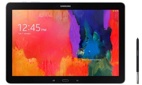 Download Samsung Galaxy Tab Pro 10.1 Official ROM