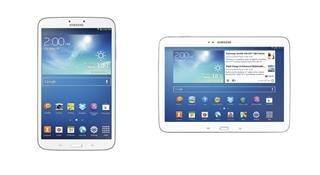 Galaxy Tab 4 Specs