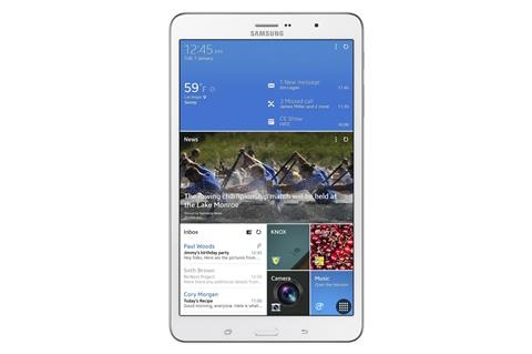 samsung Galaxy Tab Pro 8.4 Battery Life
