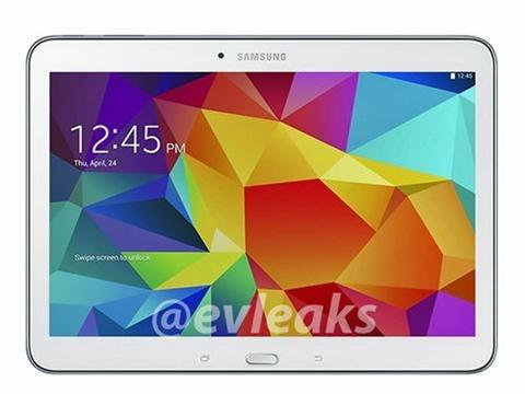 Samsung Galaxy Tab 4 10.1 FCC