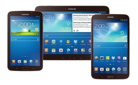 Performance and Init.D Tweaks for Galaxy Tab 4