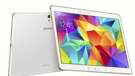 Galaxy Tab S 8.4 and Tab S 10.5