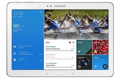 CM11 ported to Galaxy Tab Pro 12.2 SM-T900