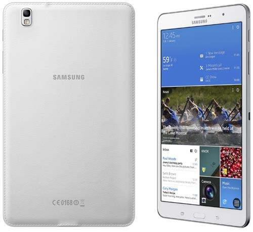 Galaxy Tab Pro 8.4 Deodexed Rooted and debloated ROM