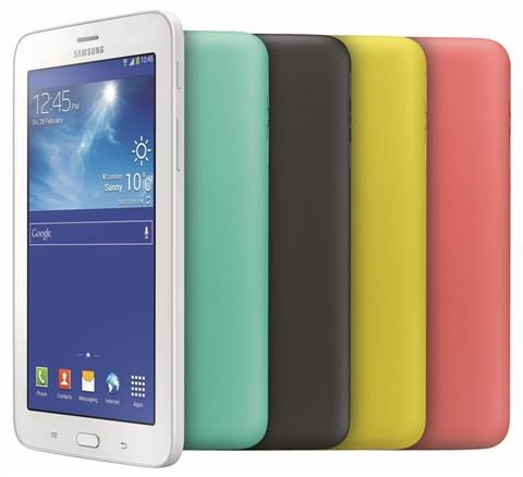 Galaxy Tab 3 Neo