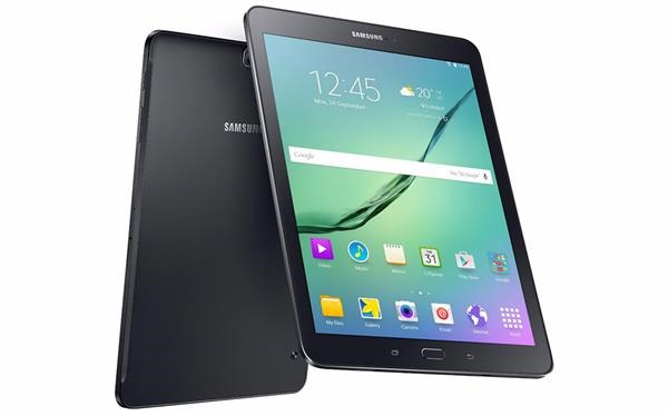 Download Tab S2 TWRP Custom Recovery for T710, 715, 810, 815