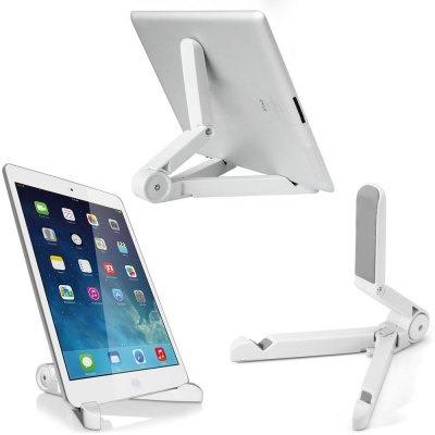 Portable Adjustable Tablet Fold Stand