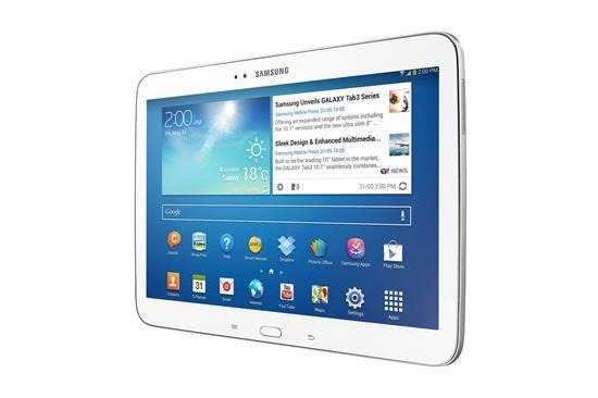 Download Galaxy Tab 3 10.1 Marshmallow Android 6 ROM