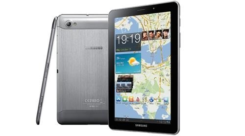 Download official Galaxy Tab 7.7 GT-P6800 3G Wi-Fi firmware