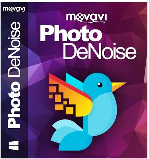 Movavi Photo DeNoise for Win