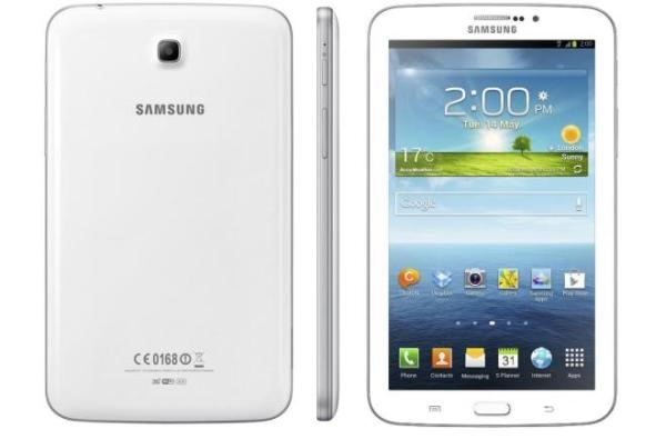 TWRP Custom recovery and Root instructions for Samsung Galaxy Tab 3
