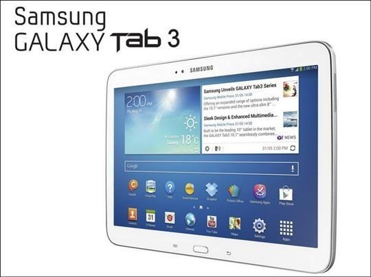 Galaxy Tab 3 10.1 cm13